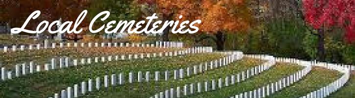 Memorial Service & Cemetery