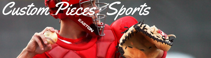 Custom Pieces: Sports